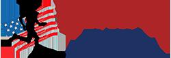 Patriot Run Logo