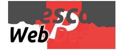 Prescott Web Design Logo
