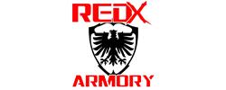 RedX Armory